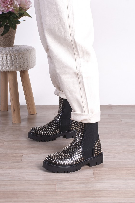Botas Rock Limited Edition